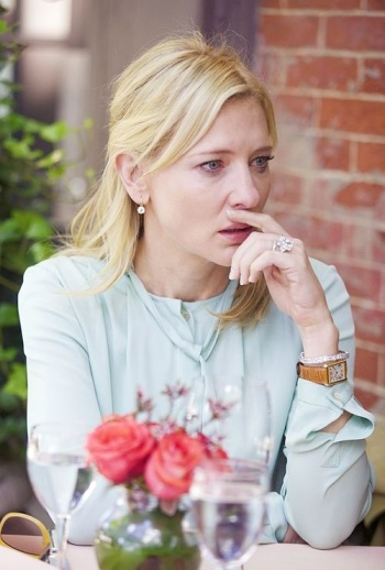 Cate Blanchett stars as the eponymous Jasmine.